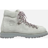 Diemme Women's Roccia Vet Suede Hiking Style Boots - Grey - UK 6.5/EU 40