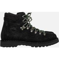 Diemme Women's Roccia Vet Suede Hiking Style Boots - Black - UK 3.5/EU 36