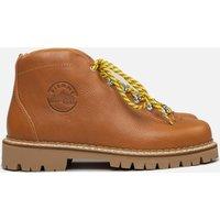 Diemme Women's Tirol Leather Hiking Style Boots - Brown - UK 3/EU 35