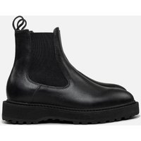 Diemme Women's Alberone Leather Chelsea Boots - Black - UK 3/EU 35