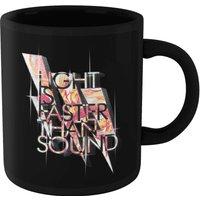 Ikiiki Light Mug - Black