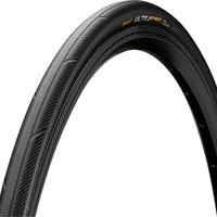 Continental Ultrasport III Clincher Road Tyre - 700 x 23C - Black