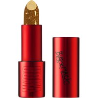 UOMA Beauty Black Magic Hypnotic Impact Metallic Lipstick 3ml (Various Shades) - Lady of Gold