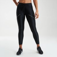 MP Women's Velocity Leggings- Black - L