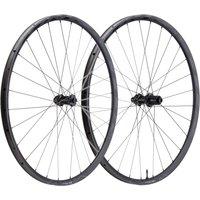 Easton EC70 AX Carbon Wheelset - 700c Clincher Disc