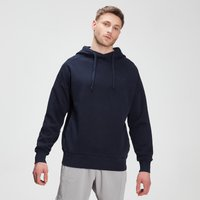 MP Men's Raw Training Hoodie - Navy - M