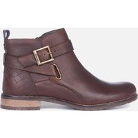 Barbour Women's Jane Ankle Boots - Teak - UK 3
