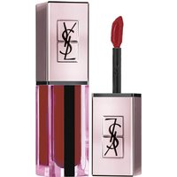 Yves Saint Laurent Vernis À Lèvres Water Stain Glow Lip Gloss 6ml (Various Shades) - 204 Censored Caramine