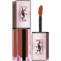 Yves Saint Laurent Vernis À Lèvres Water Stain Glow Lip Gloss 6ml (Various Shades) - 214 No Taboo Orange
