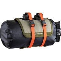 Birzman Packman Travel Handlebar Pack with Waterproof Carrier - Green