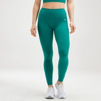 MP Women's Power Leggings - Energy Green - S