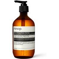 Aesop Citrus Melange Body Cleanser with Screw Cap 500ml