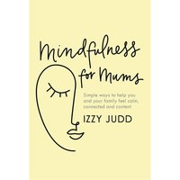 Bookspeed: Mindfulness for Mums
