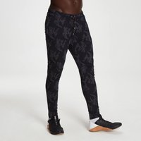 MP Men's Adapt Camo Joggers - Black Camo - L