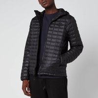 The North Face Men's Thermoball Eco Hoodie - TNF Black - M
