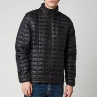 The North Face Mens Thermoball Eco Jacket - TNF Black - XL