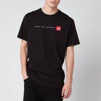 The North Face Men's Never Stop Exploring T-Shirt - TNF Black - L