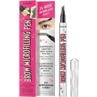 benefit Brow Microfilling Brow Pen 0.8ml (Various Shades) - Light Brown