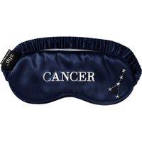 Slip Pure Silk Sleep Mask Zodiac Collection - Cancer