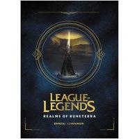 League of Legends: Realms of Runeterra (Official Companion Book)
