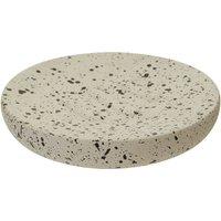 Gozo Concrete Soap Dish