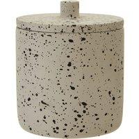 Gozo Concrete Storage Jar