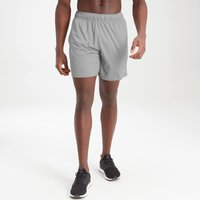 MP Men's Essentials Training Lightweight Shorts - Storm - XXXL