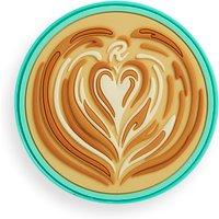 Revolution I Heart Revolution Tasty Coffee Bronzer - Cappuccino