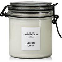 Urban Apothecary Lemon Curd Kilner Jar Candle - 250g