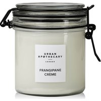 Urban Apothecary Frangipane Creme Kilner Jar Candle - 250g