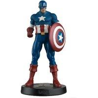 Eaglemoss Marvel Captain America Figure