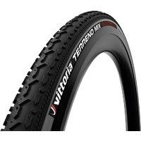 Vittoria Terreno Mix TNT G2.0 Gravel Tyre - 700 x 33mm - Anthracite/Black