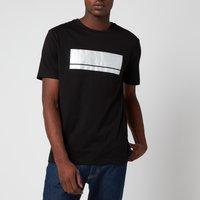 BOSS Mens Teeonic T-Shirt - Black - XL