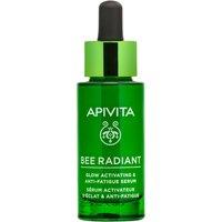 APIVITA Bee Radiant Glow Activating and Anti-Fatigue Serum 30ml