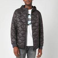 Barbour International Men's Acoustics Quilt Jacket - Black - XL