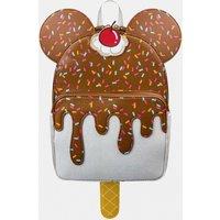 Danielle Nicole Minnie Mouse Cherry Popsicle Mini Backpack