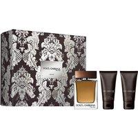 Dolce&Gabbana Men's The One Eau de Toilette 100ml Set