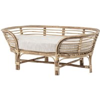 Bloomingville Dog Basket - Natural