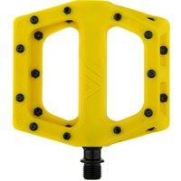 DMR V11 Flat Pedal - Yellow
