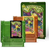 Battletoads Legacy Cartridge - NES (US Cartridge)