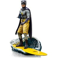 Iron Studios Batman 1966 Deluxe BDS Art Scale Statue 1/10 Batman 21 cm