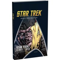 Star Trek Graphic Novel Star Trek Planet of the Apes