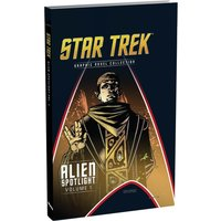 Star Trek Graphic Novel Alien Spotlight (Volume 1)