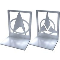 Star Trek Book Ends