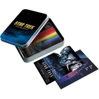 Star Trek Tin