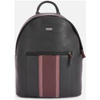 Ted Baker Men's Brann Webbing Backpack - Black