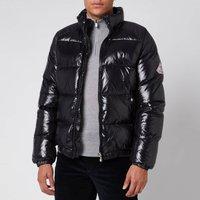 Pyrenex Men's Vintage Mythic Puffer Jacket - Black - S