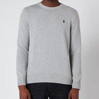 Polo Ralph Lauren Men's Crewneck Sweatshirt - Andover Heather - XXL