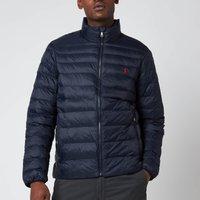 Polo Ralph Lauren Men's Recycled Nylon Terra Jacket - Collection Navy - L