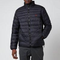 Polo Ralph Lauren Men's Recycled Nylon Terra Jacket - Polo Black - XL